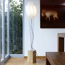 tulip floor lamp would be super cool in a woodland nursery