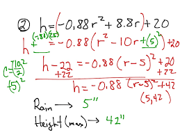 showme approximating square roots to the nearest tenth