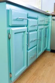Kitchen Cabinets On A Budget Bright And Happy Diy Kitchen Renovation On A Budget Hey Let U0027s