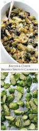 thanksgiving unique recipes bacon and cheese brussels sprouts casserole my thanksgiving menu
