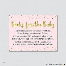 bring book instead of card to baby shower baby shower invitations beautiful baby shower invitations bring a
