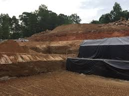 basement excavation hickory nc