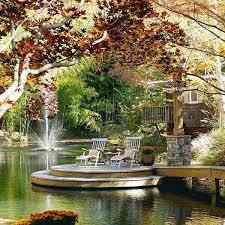 Backyard Nature Products 35 Impressive Backyard Ponds And Water Gardens Architecture U0026 Design