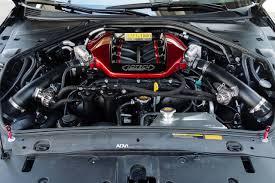 Nissan Gtr Matte Black - nissan gt r r35 adv005 m v1 cs matte black