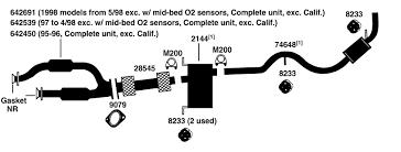 ford taurus engine diagram car tuning 2005 ford taurus engine