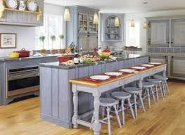 kitchen table islands different shaped kitchen table islands