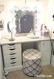 makeup vanity ideas for bedroom bedroom vanity ideas holy grail makeup bedroom vanity decorating