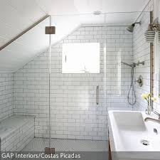 badezimmer mit dachschräge 65 best badezimmer images on bathroom ideas loft