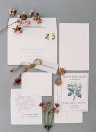 how to address your save the date envelopes brides