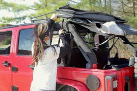 jeep wrangler unlimited sport soft top rugged ridge announces soft top spring assist for u002707 u002712 jk