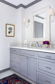 Blue And Gray Bathroom Ideas by 86 Best Home Master Bathroom Images On Pinterest Bathroom