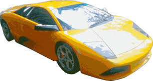 yellow lamborghini png lamborghini clipart sportscar pencil and in color lamborghini