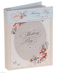 wedding organiser hallmark vintage wedding planner book diary journal organiser
