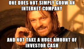 Meme Creation - imgur accepts 40 million investor payday the technology chronicles