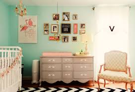 Vintage Baby Nursery Decor by 9 Rooms That Prove Nurseries Can Be The Most Stylish Spot In The
