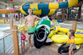 try slideboarding at great wolf lodge pocono mountains pa via