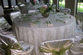 Wedding Linens Innovative Linens