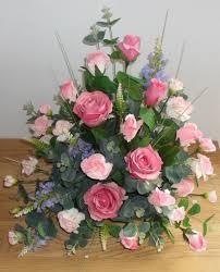 Church Flower Arrangements Bespoke Interior Faux Silk Flower Arrangements U2013 La Designer Flowers