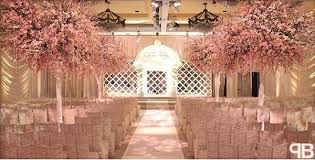 Cherry Blossom Wedding Blossoming Trees For Weddings B Lovely Events