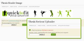 Features Of Thesis     Logos for Websites