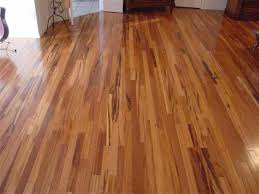 unique tigerwood flooring ideas