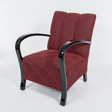 Club Chair Deco Club Chair 1940s For Sale At Pamono