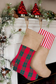15 personalized christmas stockings embroidered and monogrammed