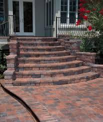 Home Exterior Design Stone Decorating Inspiring Exterior Design With Basalite Concrete