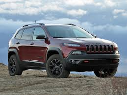 car jeep 2016 2016 jeep cherokee overview cargurus