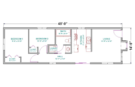modular home plans under 1000 square feet