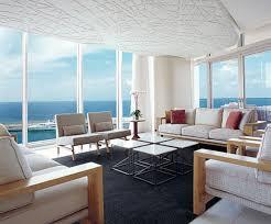 livingroom idea views condominium casual and sophisticated livingroom idea