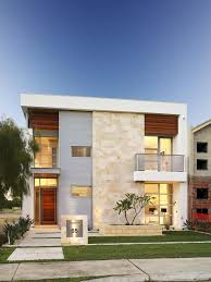 Pavilion Style Home Designs Queensland Narrow Lot Design For Time Travellers Oswald Homes