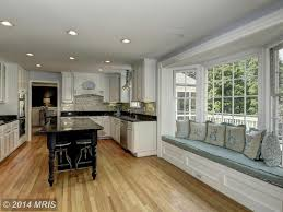kitchen design rockville md traditional kitchen with kitchen island u0026 bay window in rockville