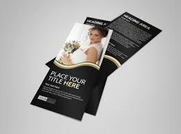 Wedding Pamphlet Template Parties U0026 Weddings Templates Mycreativeshop