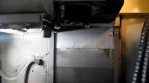 323268 2004 mori seiki nv5000a vertical machining center youtube