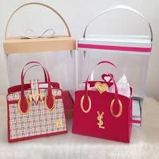 purse gift bags 3789 best boxes gift bags and wrapping images on