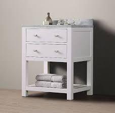 24 White Bathroom Vanity by Wonderful 26 Inch Bathroom Vanity And 24 Inch Belvedere White