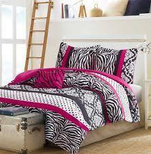 Girls Zebra Bedding by Mesmerizing Black Pink Zebra Bedding Fantastic Home Decoration