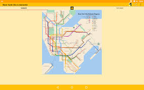 Nyc Maps New York City Subway Maps Android Apps On Google Play