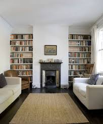 Fireplace Bookshelves by Fireplace Bookshelves Books On A Shelf Pinterest