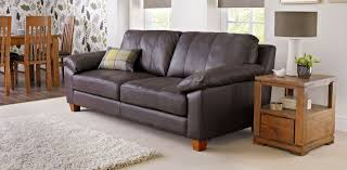 nation 3 seater leather sofa furniture pinterest leather