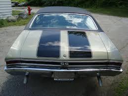 1968 chevrolet chevelle for sale 1974530 hemmings motor news