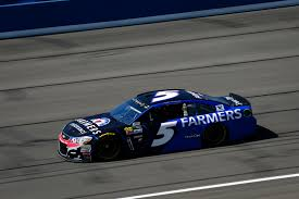 Racing Green Flag Kahne To Lead Teammates To Fontana Green Flag Hendrick Motorsports