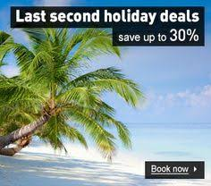 last minute holidays late deals 2016 2017 thomson 2016