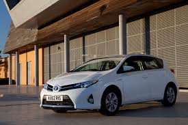 toyota europe toyota auris is the british star in european sales success toyota