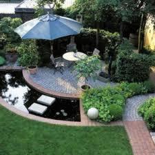 magnificent magical zen gardens as backyard zen garden ideas