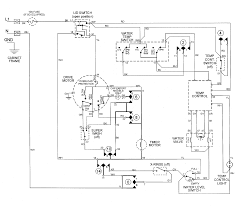 ge washer machine motor wiring diagram ge front load washer