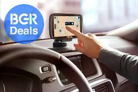 amazon black friday 2017 gps navigator amazon has two tomtom navigators on sale and both come with