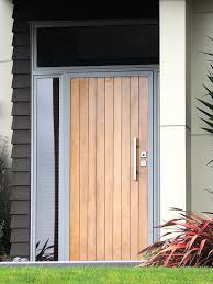 Front Door by Entrance Doors Parkwood Products Ltd