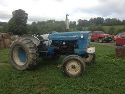 selecting a tractor for the small farm cornell small farms program